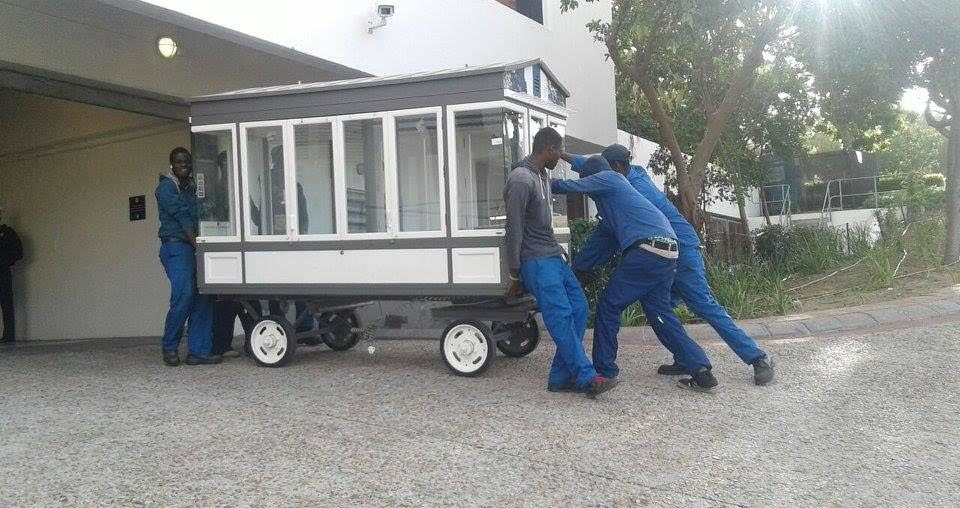 Removals Durbanville