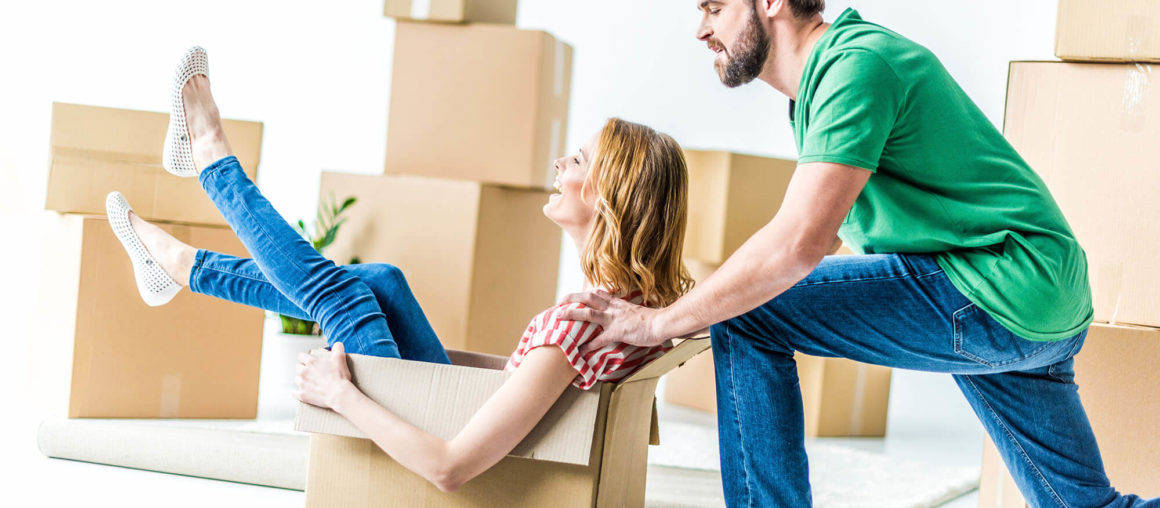 Affordable, Reliable Moving Services and Removals in Cape Town