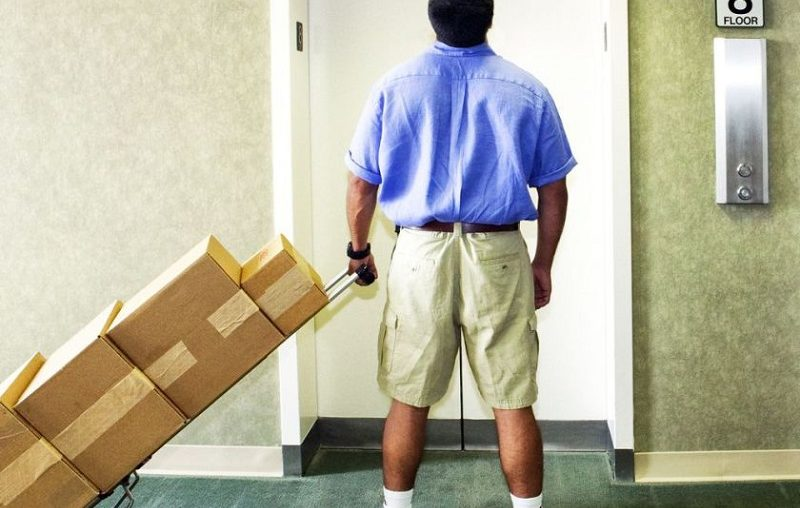 Your Dedicated Moving Company - Contact us for Removals Cape Town