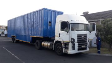 Long Distance Furniture Removals - Moving from Joburg to PE
