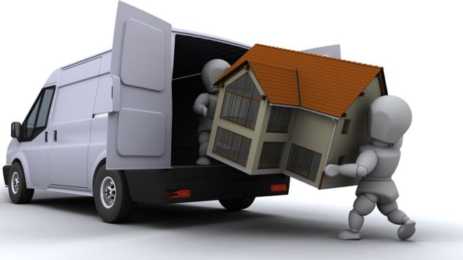 Your Local Furniture Removals Company in Cape Town