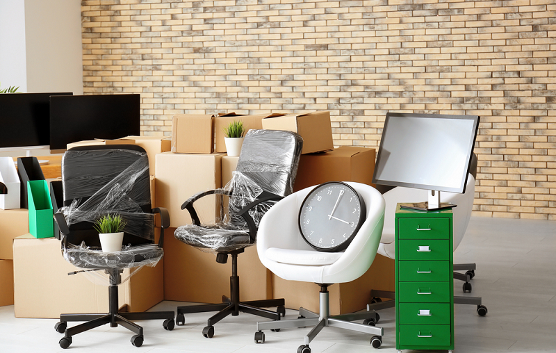 Office Movers in Cape Town with Minimal Disruption to Your Business