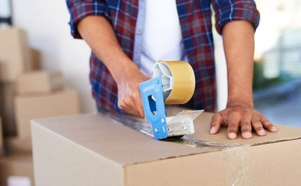 Professional Packing Services in Cape Town