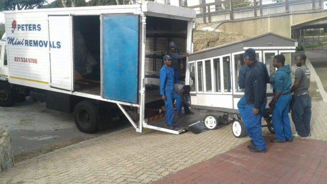 Furniture Removals Springbok